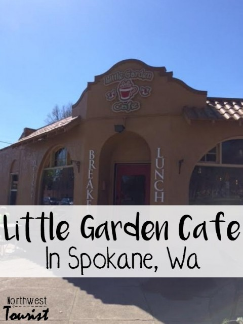 Little Garden Cafe Spokane