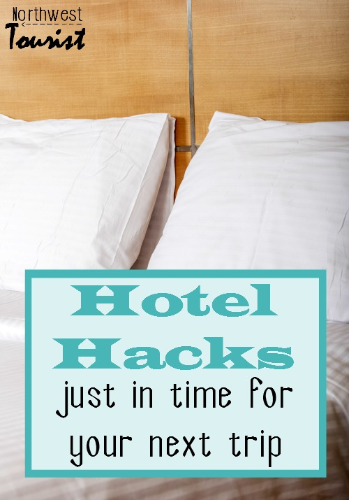 Hotel Hacks- Get the most out of your stay at any hotel with these hotel hacks to make your room more homey, frugal and useful.
