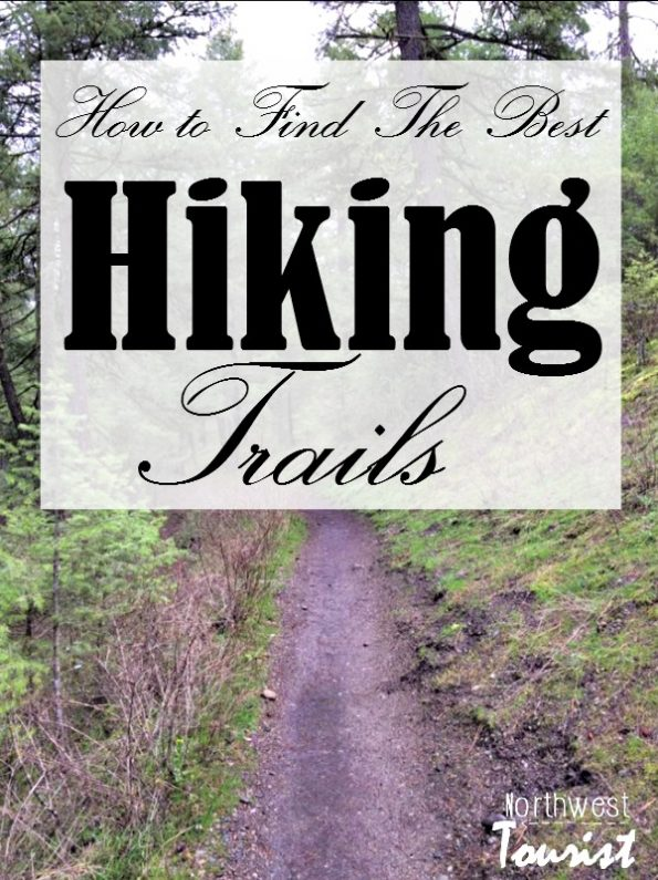 How to Find the Best Hiking Trails- Got the hiking itch and not sure where to go? Here are the best ways to find the best hiking trails in your area.